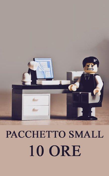 PACCHETTO SMALL